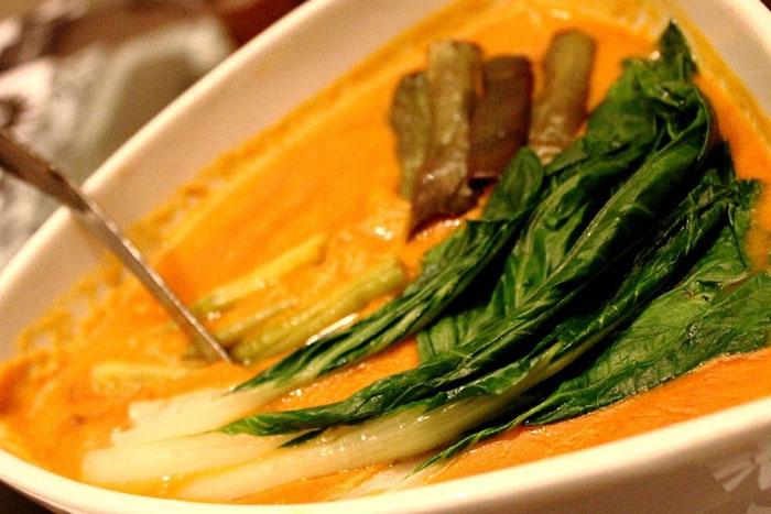 Filipino Cuisine, a la Romulo Cafe
