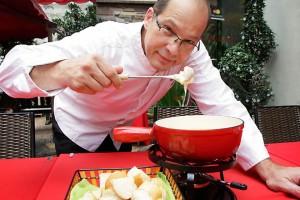 "Chef Martin Kaspar ""A la Carte"""