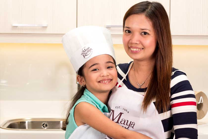 Mother's Day Baking Class