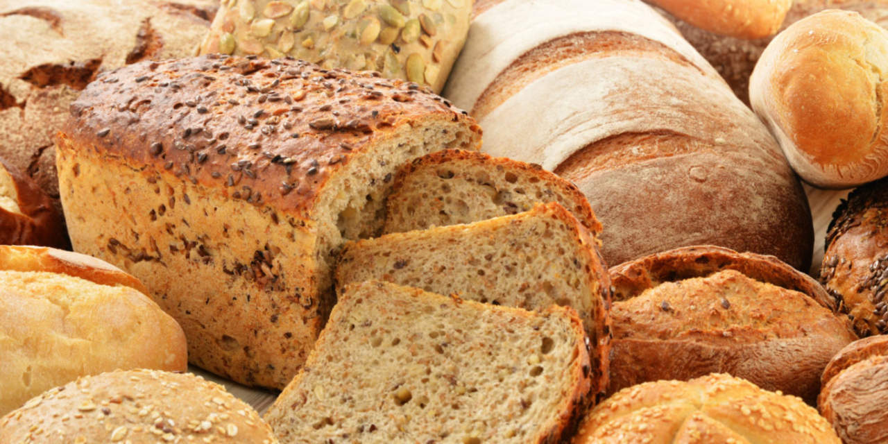 Healthy Breads