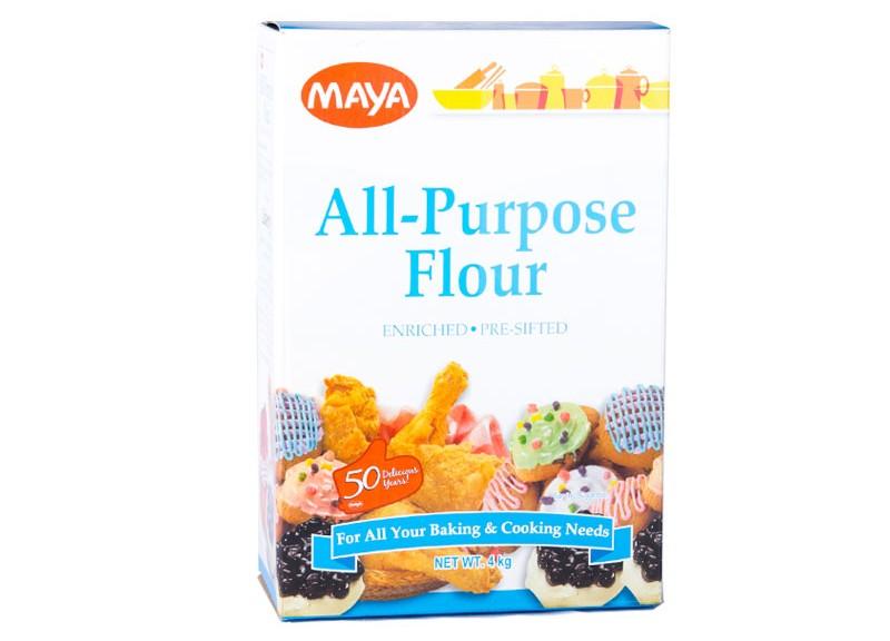 Maya All Purpose Flour
