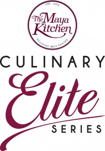 Culinary Elite Series