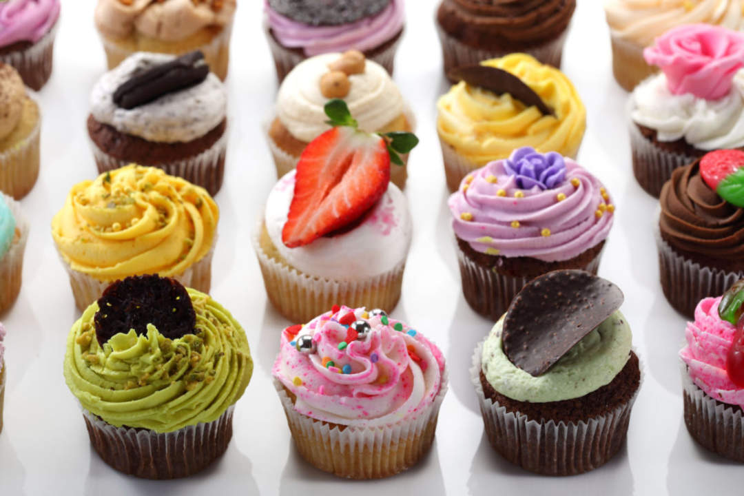 Cupcake Baking and Decorating (Feb 20)