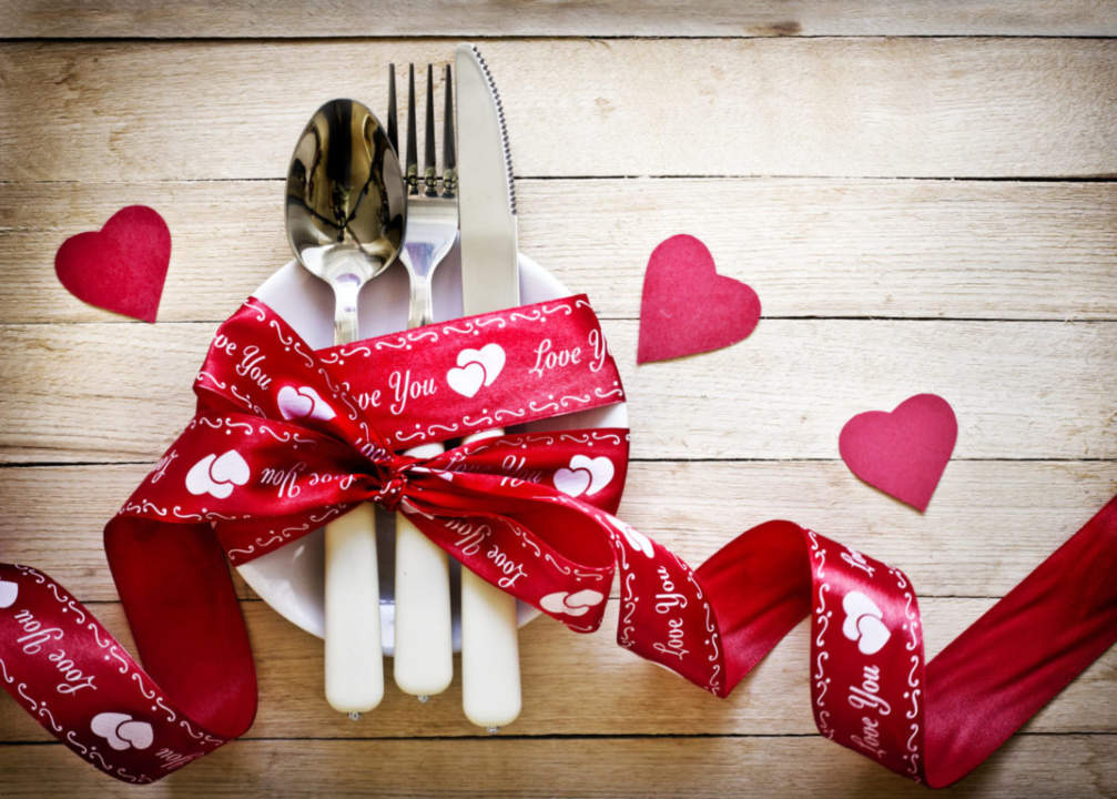Romantic Dinners Anyone Can Cook (Feb 13)