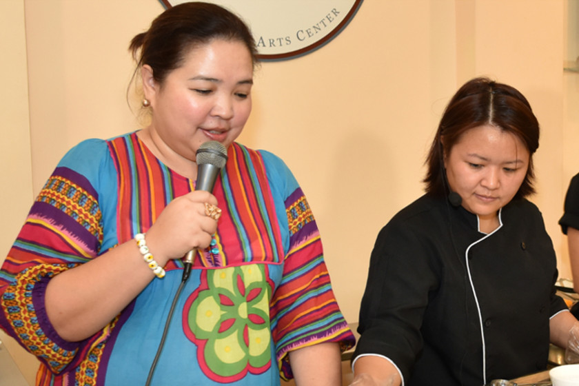Extraordinary Pinoy Recipes from XO46 Heritage Bistro