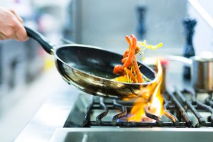 Basic Culinary Short Course (Feb 9 to 12)