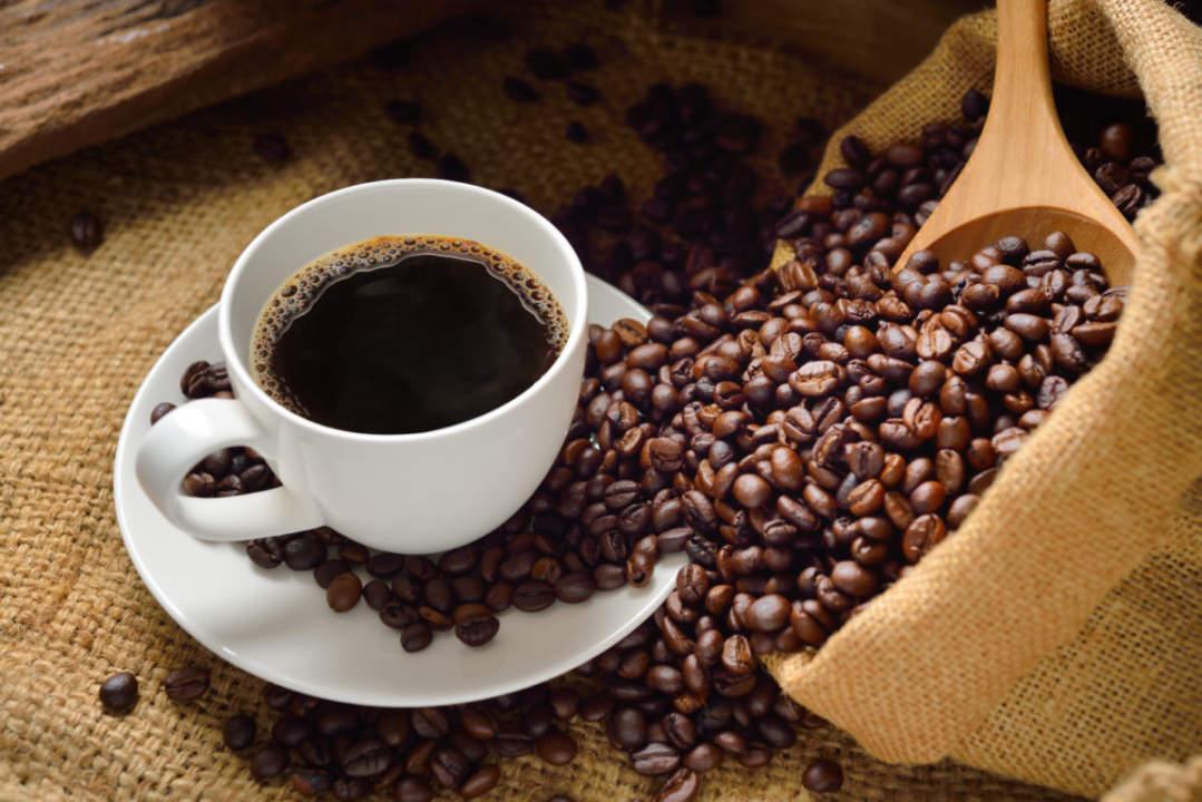Coffee 102