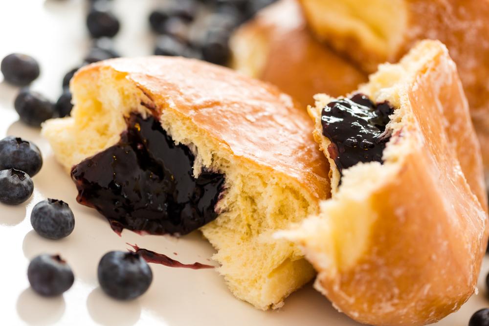 Donuts Class