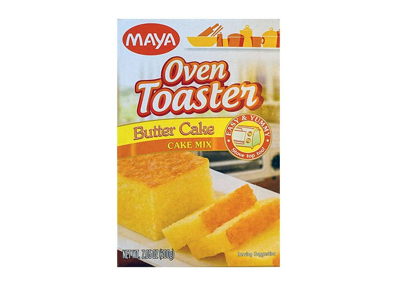 Maya OTM Butter Cake Mix