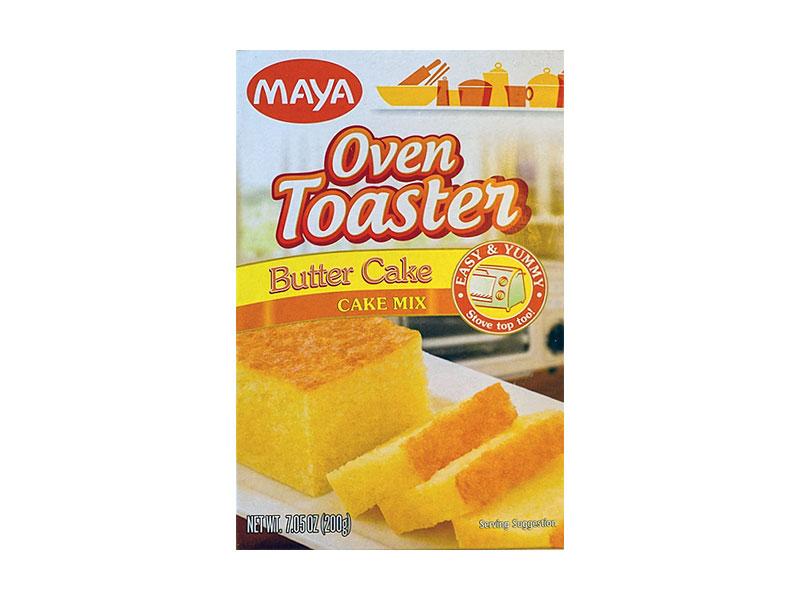 Maya OTM Butter Cake Mix