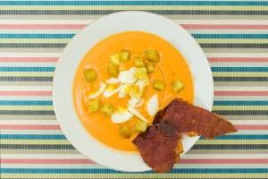 Salmorejo Soup