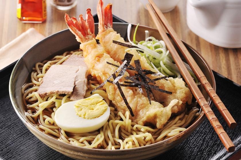 chicken katsu shoyu ramen recipe