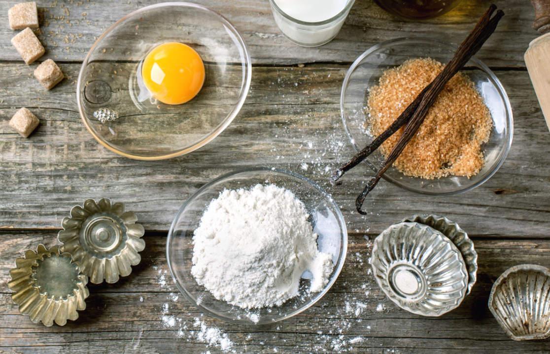 Basic Utensils For Cake Baking