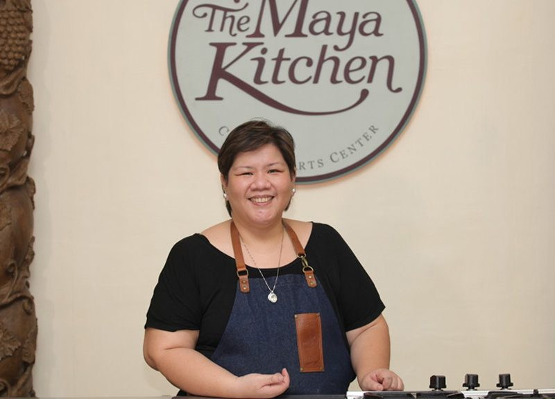 Top Recipes Chef Mira Angeles Spell Kitchen The Maya