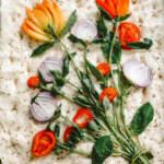 Floral-Focaccia-Bread