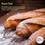 Bread Flour 101