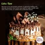 Cake Flour 101