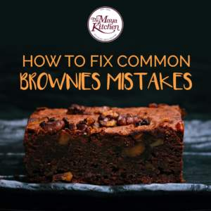 Whether you like 'em cakey or fudgy, bake the brownie of your dreams every single time by avoiding these common mistakes