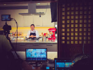 The Maya Kitchen Online Class